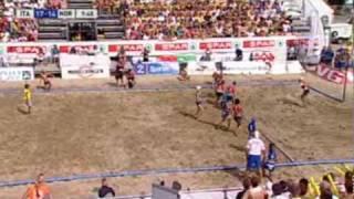 Beach Handball 2