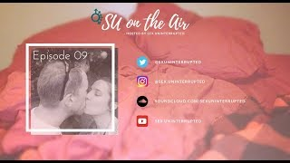 Episode 9: Swinger Q&A with Taara and James   Swinger Lifestyle Education