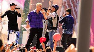 CNCO - Fiesta en Mi Casa (LETRA) letra karaoke HD 4k LETRA OFFICIAL