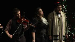 Bluegrass Ensemble - 2009 Pellissippi State Holiday Spectacular