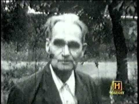 Rudolf Hess Nuremberg Verdict and Beyond - YouTube