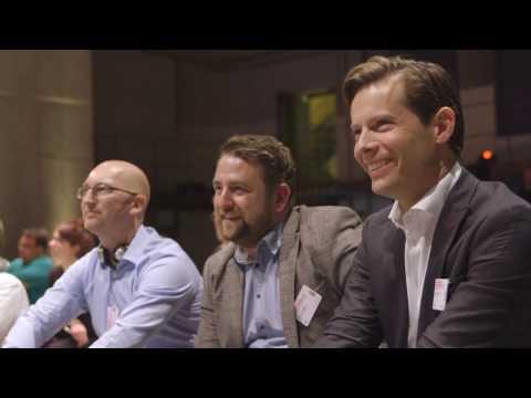 Telekom Dialog Jahreskongress 2016