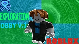 ROBLOX THIS AMAZING TYCOON l Exploration Obby V.1 l Part 2 *OKAYLG