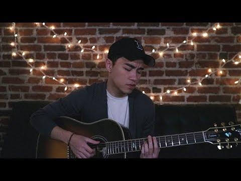 Lauv - Breathe (Acoustic Cover)