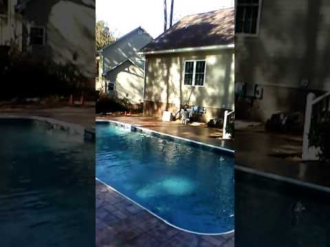 IT'S TIME TO GET AN IN GROUND POOL! PRICES START AT$15,000 CALL US FOR A FREE ESTIMATE!