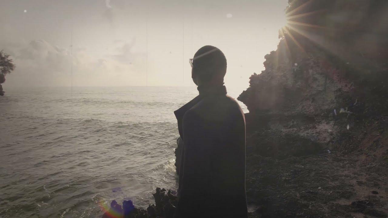 Ben Pol - Warira (Official Lyric Video Visualizer)