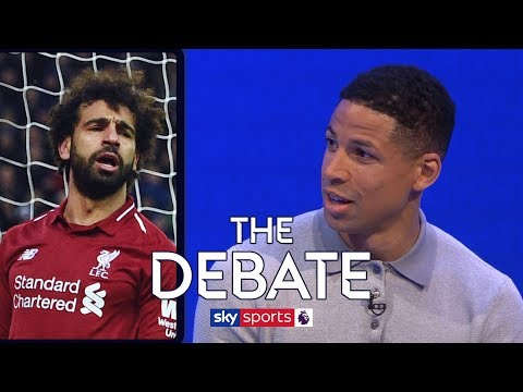 Can Mohammed Salah overturn his poor form to lead Liverpool to the title? | The Debate