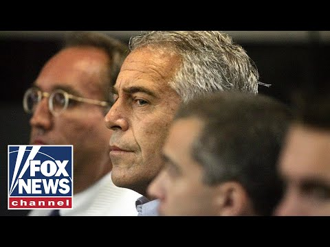Press conference held on Jeffrey Epstein sex trafficking charges