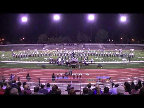2012 LHSMB @ Independence Show