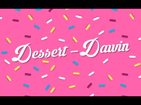 Dessert - Dawin | Dance Concept Video | Diamond Dance Academy
