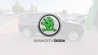 SKODA Kamiq Hatchback 1.0 TSI 110 SE L 5dr DSG  FN71TEV