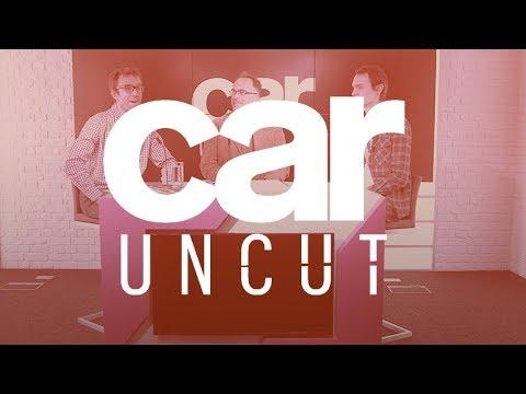 CAR Uncut: behind the scenes at CAR magazine, January 2018