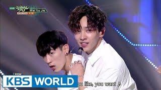 Lee GiKwang  - What You Like