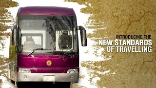Q-Connect Luxury Bus 2016
