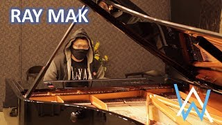 Alan Walker, Sabrina Carpenter & Farruko - On My Way Piano by Ray Mak