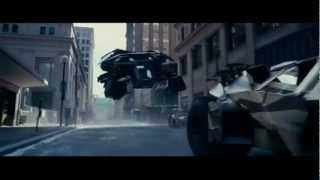 Mitt Romney is Bane in The Dark Knight Rises (Trailer Parody)