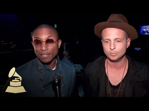 Stevie Wonder All-Star GRAMMY Salute Promo with Pharrell Williams, Janelle Monae and more | GRAMMYs