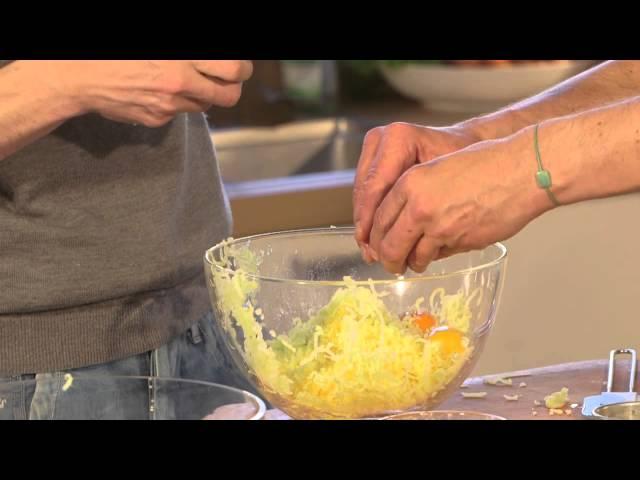 Vegetarische Sommerküche Paul Ivic : Kitchentalk mit paul ivić daskochrezept