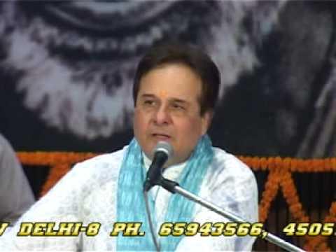 SHIRDI SAI BABA: SH MANHAR UDAS SINGING SAI BHAJAN   KOI KARAN HOOGA