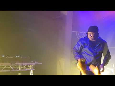 KRS One   Live  23 - 09 - 2017