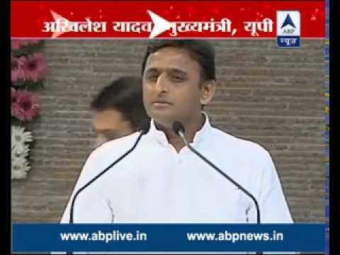 Media is trying to defame the government: Uttar Pradesh CM Akhilesh Yadav