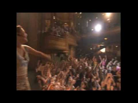 Alexa Vega - Isle Of Dreams - Official Music Video (HQ)