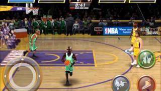 NBA Jam - Gameplay - Trailer