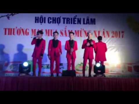 HOT - HKT M The Five 28/12/2016