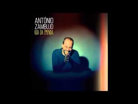 António Zambujo - Pica do 7 (Áudio)