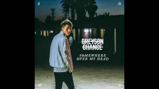 Repeat youtube video Greyson Chance - More Than Me (Official Audio)