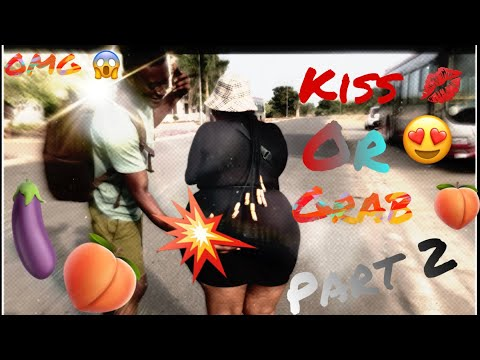 Download kiss💋 or grab🍑 part two🍆( public interview)