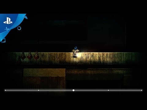 Yomawari: Midnight Shadows – Gameplay Trailer | PS4, PS Vita