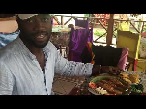 Haïti 2017:  Jacmel Le Lakou de New york