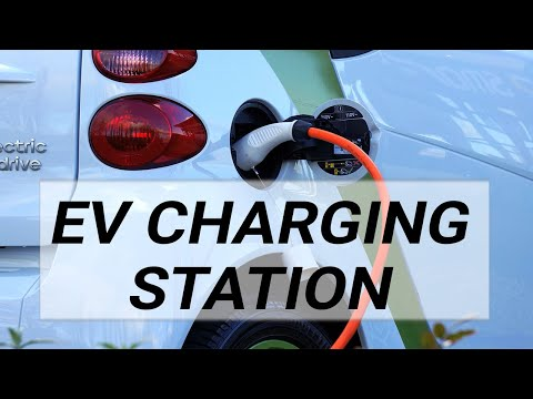Start It Up: How To Start A Public EV Charging Station Business