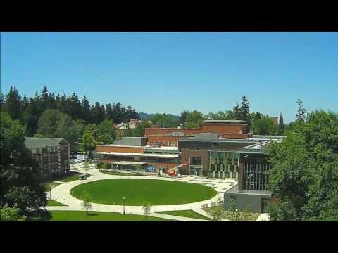 Carson Renovation Camera - University of Oregon