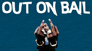 2Pac - Out On Bail (Remix 2015)