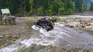 Neelum Valley Trip - May 2017