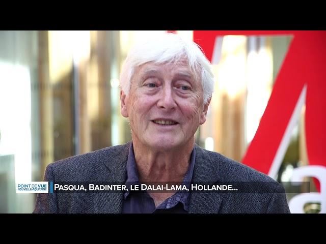 Point de vue en Nouvelle-Aquitaine : Les 70 ans de Science Po