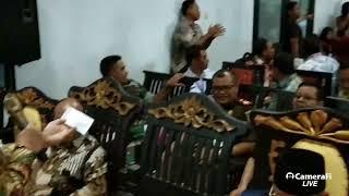 Lomba Keluarga Sadar Hukum 2019 (KADARKUM) Kanwil Malut