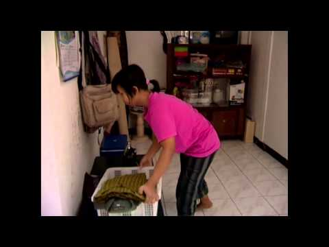 Working Hours and Wages for Domestic Workers in Asia