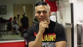 Patent Pending Interview - BFS Farewell Tour 2013