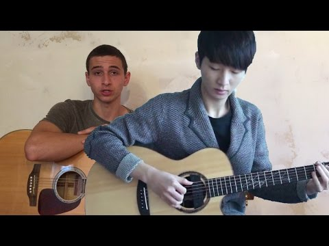 Sungha Jung Tabs Thinking Out Loud