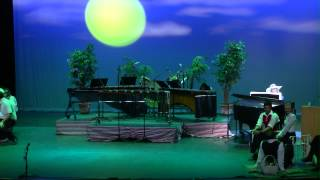 Xylophone Ragtime Concert