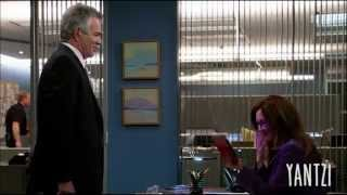 Major Crimes - Shandy - Something There