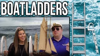 BoatLadders at RecPro.com!