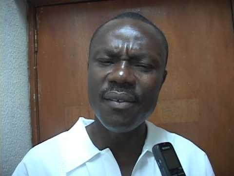Moise Jean charles interview sou koze eleksyon an Ayiti
