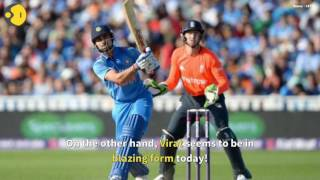 Live Cricket Score: India vs England 1st T20I, Kanpur (First 6 Overs)
