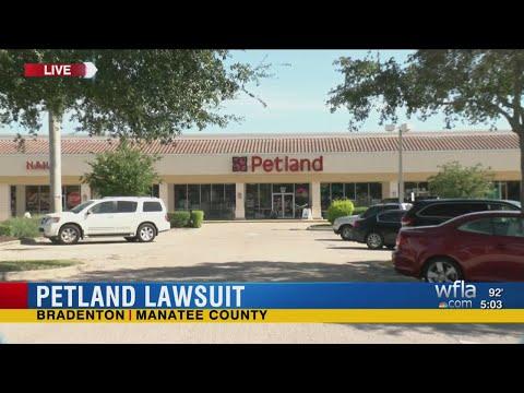 Petland Lawsuit