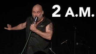 2 A.M. (Iron Maiden) Acoustic - Blaze Bayley, Thomas Zwijsen, Anne Bakker