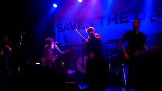 """Saves The Day - """"The Last Lie I Told"""" (4 of 11) @ Slim's 2/27/19"""